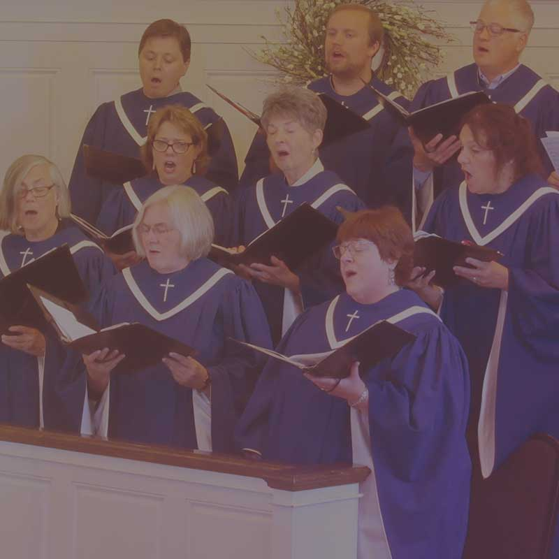 Learn more about Chancel Choir